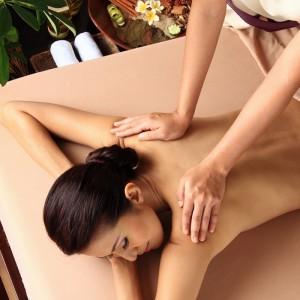 Massagem Drenomodeladora - Deep Laser